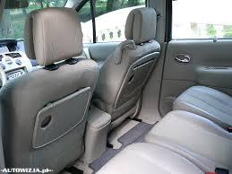 renault grand scenic 2007 renault grand scenic 2 0 dci auto test autowizja pl motoryzacja