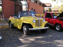 ghetto jeep willys overland jeepster wikipedia