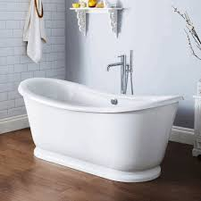 free standing bathtub faucet jetted freestanding bathtubs bathtub faucet shower attachment
