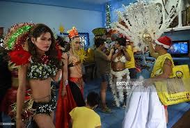 mardi gras attire inmates get dressed up in mardi gras parade attire prior to a