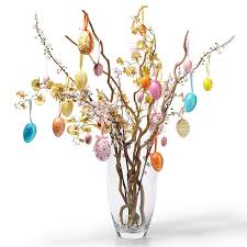 easter trees uk happy easter 2017