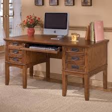 ashley furniture writing desk ashley furniture cross island h319 26 home office storage leg desk