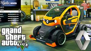 renault twizy f1 renault twizy extreme graphics youtube