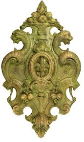 Garden Wall Plaque by Best 20 Victorian Outdoor Wall Art Ideas On Pinterest Privacy