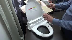 Yoyo Bidet Toilet Seat видео обзор электронной крышки биде Quoss Yo Yo Q 7700 Youtube