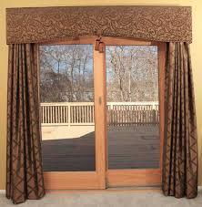 Curtain Door Panels Door Panel Curtains Irepairhome Com