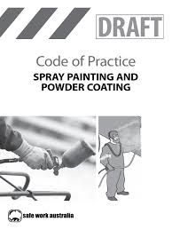 Spray Paint Inhalation Treatment Spray Painting And Powder Coating N Personal Protective