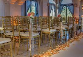 chaivari chairs gold chiavari chair premiere events