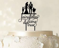 family wedding cake toppers wedding cake topper family cake topper custom cake topper