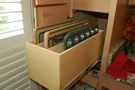 slide out drawers for kitchen cabinets use the kitchen drawer