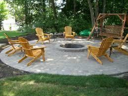 Backyard Fire Pit Design Ideas  Photo Gallery Backyard BACKYARD - Backyard firepit designs