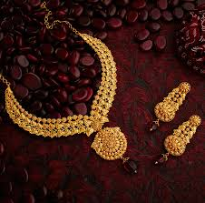 best necklace stores images Products gold jewellery bridal jewellery stores best khazana jpg