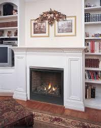 home decor new gas fireplace conversion decor color ideas