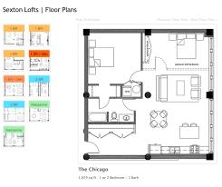 28 urban loft floor plan modern urban townhome plans urban