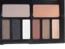 kat von d shade light eye contour palette kat von d shade light glimmer eye contour palette review