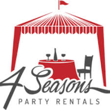 tent rentals ta home 4 seasons party rentals