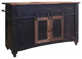 kitchen islands black greenview kitchen island distressed black industrial kitchen