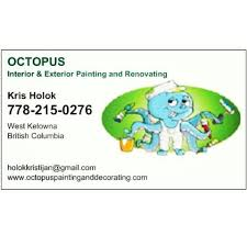 Home Decor Kelowna by Octopus Painting And Decorating Home Facebook