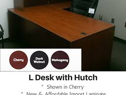 Used L Shaped Desk Office Ideas About Cheap L Shaped Desk On Pinterest Cheap Office