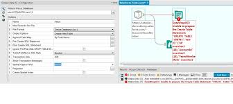 Create Table Oracle Sql Solved Data Output To Oracle Create Table Unable Alteryx