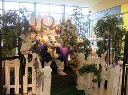 center mall level 3 jcpenney wing photos with the easter