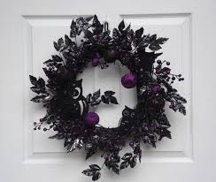 Purple Decorations 57 Awesome Purple Halloween Décor Ideas Digsdigs