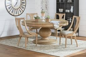 breakfast table dining kitchen magnolia home