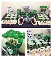 soccer party ideas football presentation ideas 43 best football party images on