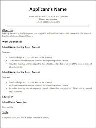 Free Downloadable Resume Builder Download Resume Examples Free Resume Builders Download Resume