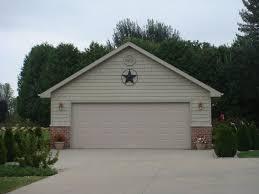 garage double garage floor plan basement garage plans hillside
