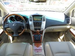 2008 lexus rx 400h awd 2008 lexus rx400h auto concepts