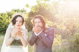 art deco inspired wedding in loire valley rock n roll bride