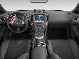 nissan 370z nismo interior 2012 nissan 370z cockpit interior photo automotive com