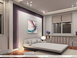 clean lines bedroom elegant beige hardwood painted modern shelf sleek