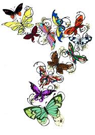 butterfly design by pop squally on deviantart