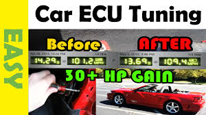 2004 mustang v6 horsepower add up to 30 horsepower to mustang with ecu tuning after mods
