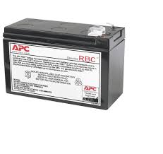 amazon com apc ups replacement battery cartridge for apc ups