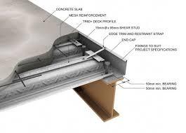 18 best flooring images on pinterest beams metal deck and prefab