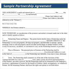 domestic partnership agreement property settlement agreement