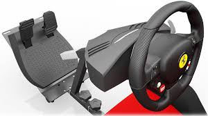 thrustmaster 458 review a review of the thrustmaster 458 italia steering wheel