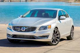 used 2016 volvo s60 sedan pricing for sale edmunds