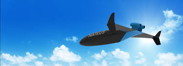 natilus drones the size of boeing 747 airplanes could deliver your