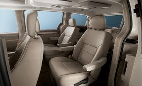 volkswagen van interior 2011 volkswagen routan interior view best cars news
