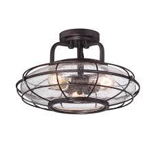 industrial semi flush mount lighting l lighting classy semi flush ceiling light for home lighting