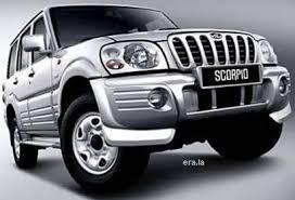 scorpio car new model 2013 mahindra scorpio vlx automatic features and price in india