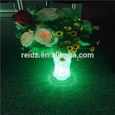 Led Vase Base Light Wholesale Christmas Centerpiece Wholesale Christmas Centerpiece