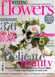 wedding flowers magazine white on pink wedding cake wedding flowers magazine