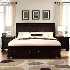 Bedroom Dresser Set Bed And Dresser Set Rustic Cherry Storage Bedroom Set Bed