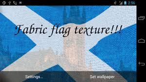 3d scotland flag lwp android apps on google play