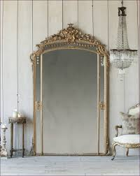 Decorative Mirrors For Living Room by Furniture Upright Mirror Tall Wide Mirror Oversized Floor Mirror